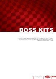 boss kits 3.1 - shopsaas