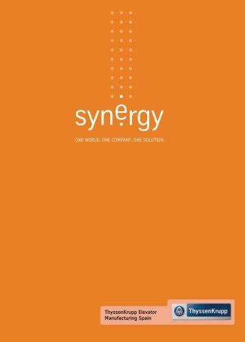 PDF - 1 MB - ThyssenKrupp Elevator SEAME