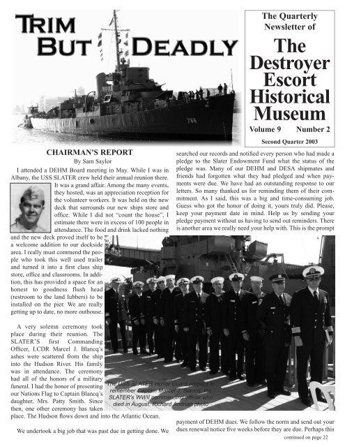 USS Vance DER 387 Personalized Canvas Ship Photo Print Navy Veteran Gift