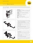 Yale 8000 series Mortise Lock Catalog - Door Hardware - Page 5