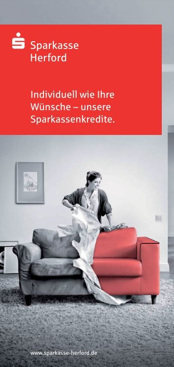 (PDF) - Sparkasse Herford