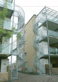 Spiral Staircases for industrial settings and escape routes - Building ... - Page 6