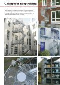 Spiral Staircases for industrial settings and escape routes - Building ... - Page 7