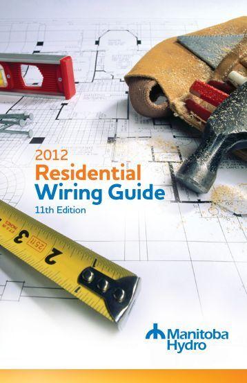 residential detached garage wiring information sheet, House wiring