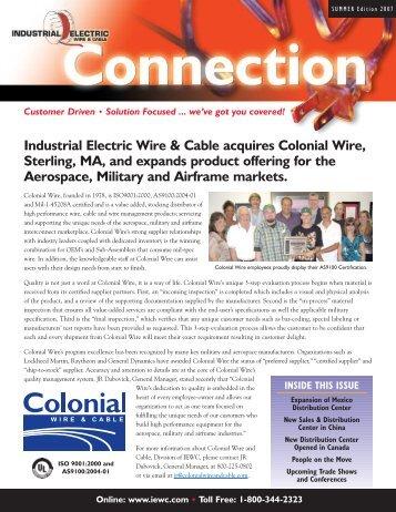 歡 迎 - Swain Electric wire and cable manufacturer