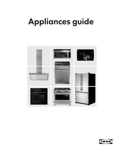 Liances Guide Ikea
