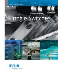 es Pringle Switch - Tri-State Electrical Supply
