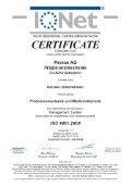 ISO - Zertifiziert - Page 2