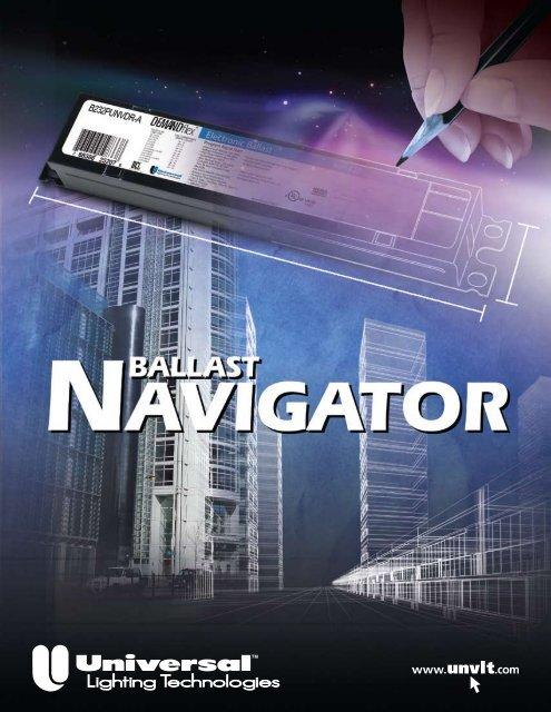 500K METAL HALIDE MAGNETIC BALLAST Universal Light Technologies M1500MLTAC5M