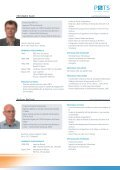 Collaborateurs, collaboratrices - Patents and Technology Surveys SA - Page 2