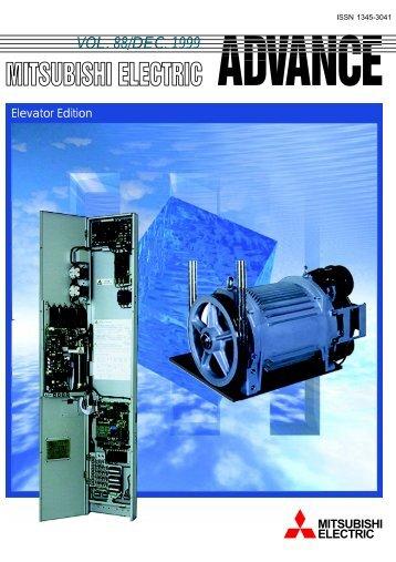 Mitsubishi Electric ADVANCE Vol88