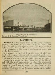 Tamworth, Bendemeer, Walcha p. 257-266 - Newcastle City Council