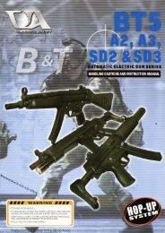 PDF Manual - Classic Army