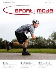 Spomo - Sport + Mode 05 April 2013