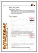 POWERPAC FOLDER OCT 08 - Cheema Boilers Manufacturers - Page 4