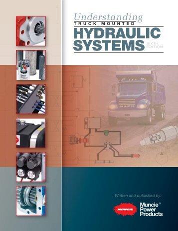 Understanding Truck Mounted Hydraulic Systems - Muncie Power ...