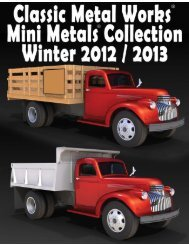 Classic Metal Works International Export Price List 1-1 ... - M-dintl.com