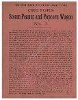 CRETOR'S PATENT PEANUT AND POP CORN WAGON ... - Cretors - Page 2