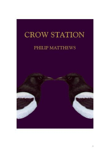 CROW STATION - stone.esatclear.ie
