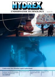 Download - Hydrex Underwater Technology