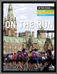 Issue 2 - Run Ottawa Club