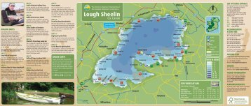 Lough Sheelin Angling Guide - Inland Fisheries Ireland