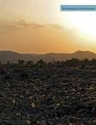 Sustainable Solid Waste Management in India - The Fu Foundation ...