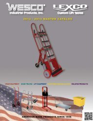 download now - WESCO Industrial Products