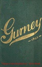 1892 Gurney Stove Catalog - Home