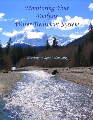 Monitoring Your Dialysis Water Treatment System - Northwest Renal ...