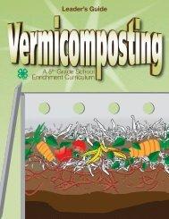 4-H Vermicomposting - Biological Agricultural Engineering - North ...