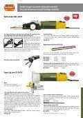 PROXXON GmbH - Page 7