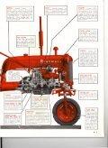 Farmall Cub Brochure - Antique Farming - Page 7