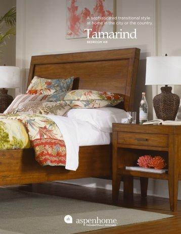 Tamarind - Aspenhome