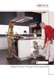 Häfele Kitchen Fittings & Accessories - Local Directories