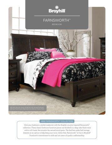 4856 FARNSWORTH - Furniture Brands International