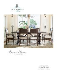 Down Home Catalog - thenewuniversal.com