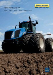 AdBlue®/DEF - New Holland Agriculture