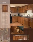 Kitchens - JSI Cabinetry - Page 6