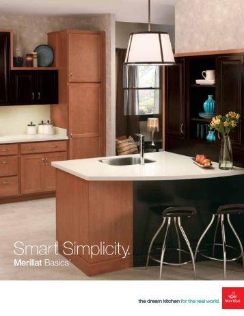 Smart Simplicity.