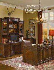 Hathaway Hill - Aspenhome
