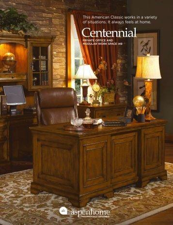 Centennial - Aspenhome