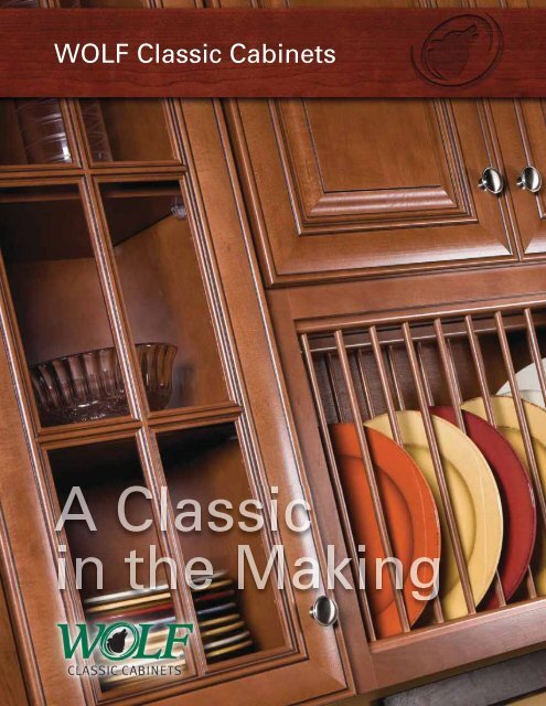 Download Full Catalog (PDF) - Kitchen Cabinets - FAST delivery of .