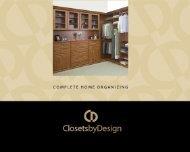 Bedroom Closet - eBuild