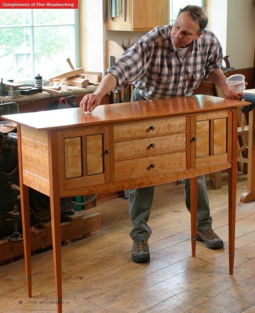 Download Pdf Fine Woodworking