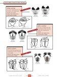 Drawer Pulls, Knobs Door Handles DP149 - Page 6