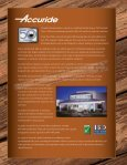 Precision Ball Bearing Slide Products For Wood Furniture ... - Accuride - Page 2