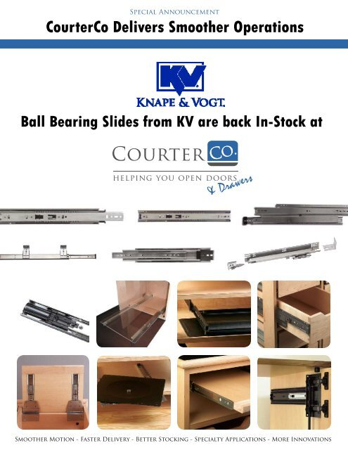 """1 Pair Heavy Duty 22/"""" Drawer Slides Full Extension Soft Close 130 Lbs Capacity"""