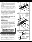 MODEL 9308 LOck-In/LOck-Out MODEL 9307 LOck-Out - Page 2
