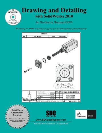 SDC PUBLICATIONS SOLIDWORKS EPUB